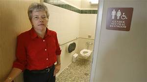 news no one saw this cominguniversity dumps With transgenders using bathrooms