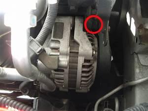 Diy Alternator High Output Upgrade For Honda Civic 2001 To