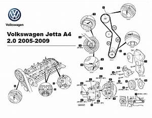 Diagram  Wiring Diagram De Jetta A4 2005 Full Version Hd Quality A4 2005