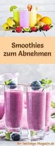 Gesunde Smoothies Zum Abnehmen : smoothies zum abnehmen 50 gesunde smoothie rezepte food and drink pinterest smoothie ~ Frokenaadalensverden.com Haus und Dekorationen