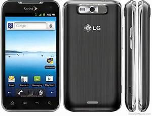 Smartphone Ideas  Lg Viper 4g Lte Ls840 Mobile Phone User