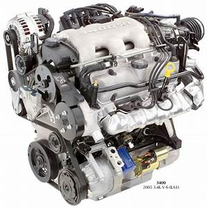 Gm Engine Blog  Gm 3 4l La1  3400  Specifications