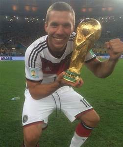 Photos: Arsenal and Chelsea stars celebrate World Cup win ...