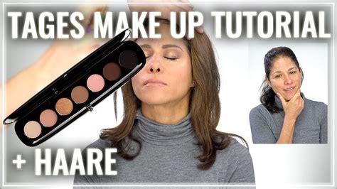 reife haut make up reife haut schminken tutorial anti aging tages make up ab 40 50 60 umstyling 196 ltere haar