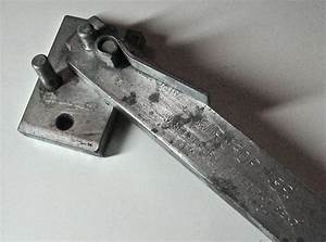 Review: An Extinct Tool for Bending Wire! - by Dick