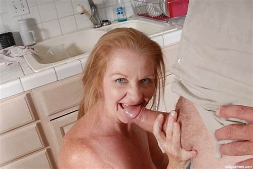 Old Have A Facial Surprise #Sexy #Granny #Tiffany #Dose #Blowjob #And #Receives #Cumshot #On