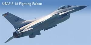 USAF F-16 Fighting Falcon   Miami Air & Sea Show 2017