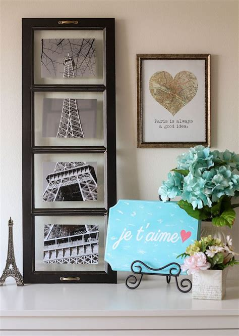 ideas  paris decor  pinterest paris