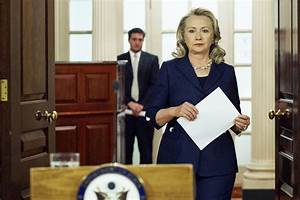 Hillary failed as secretary of state — why would president ...