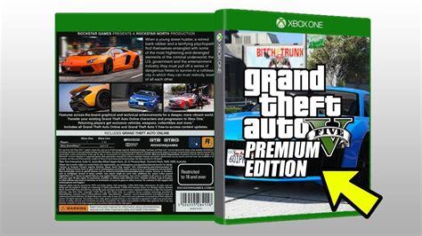 gta   premium edition confirmed gta  premium