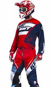 Equipement Moto Cross Destockage : tenue cross kenny track bleu blanc rouge 2018 fx motors ~ Dailycaller-alerts.com Idées de Décoration