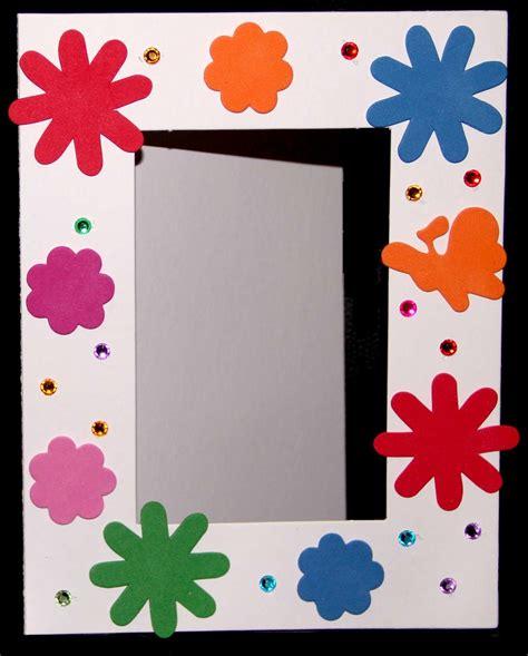 kit cadre photo avec gommettes et strass loisirs cr 233 atifs cadres et objets 224 d 233 corer magommette