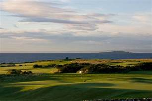 Crail Golf Scotland