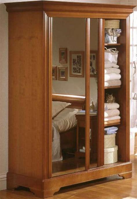 armoire chambre 2 portes armoires de style louis philippe style moderne rochefort