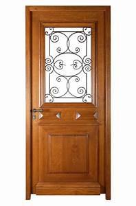 porte modele malaval vitree grille fer porte vitree avec With porte d entrée avec chassis ouvrant