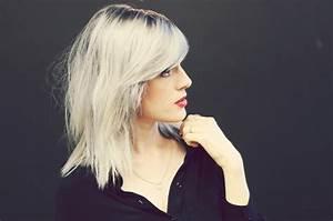 Ansatz Färben Blond : rote haare grau f rben granny hair vorher nachher ergebnis ~ Frokenaadalensverden.com Haus und Dekorationen