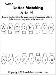 language arts images worksheets kindergarten