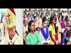Good Friday: Prayer services mark Maundy Thursday   Patna ...