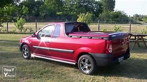 Dacia Pick Up Prix : covertruck couvre benne tonneau cover dacia logan pick up var ~ Gottalentnigeria.com Avis de Voitures