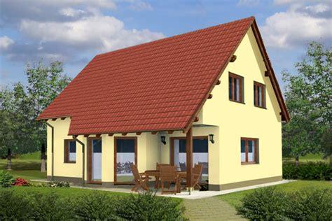 Häuser Bauen by Einfamilienhaus Efh Massivhaus Typ Darmstadt