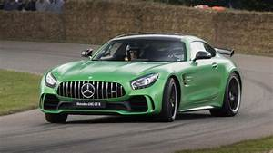 The Mercedes AMG GT R Will Cost 143k Top Gear