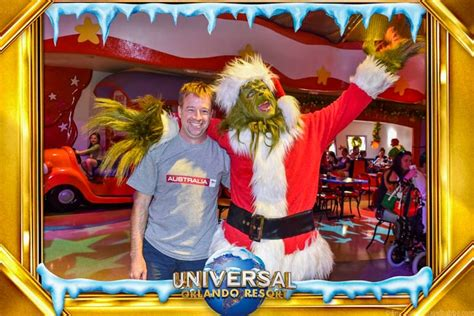 Why You Want To Visit Universal Orlando During The Holidays