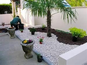 Idée Jardin Zen : idee deco petit jardin exterieur animaux d coration de jardin pas cher horenove ~ Dallasstarsshop.com Idées de Décoration