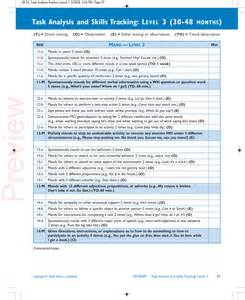 Worksheets For Autism Social Skills Of The Week The Vb Mapp Set Different Roads To Learning Blogdifferent Roads To Learning