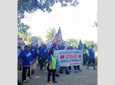 2015 DC Labor Year in Review JuneJuly Metro Washington