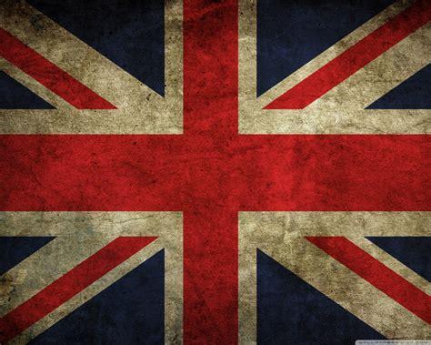 Grunge Flag Of The United Kingdom Union Jack Ultra HD ...