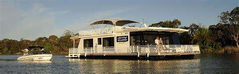 Houseboat Renmark by Renmark Houseboats Houseboat Hire Renmark Renmark