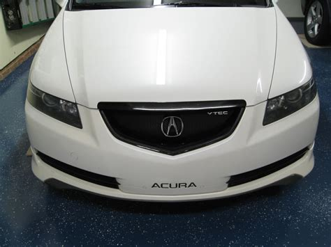 Acura Tl Aftermarket Grill by E 073 Diy Custom Grill Mod Cutting The Quot A Quot And Adding The