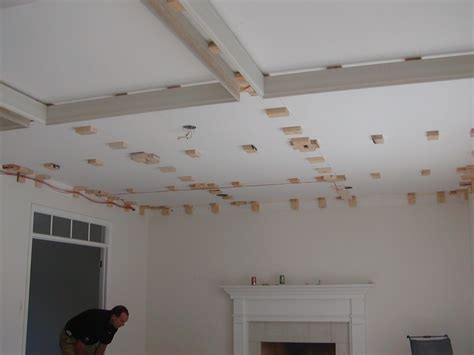 how to do interior decoration at home do it yourself coffered ceiling kits for remodel popular