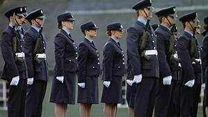 Female RAF recruits paid compensation for marching ...