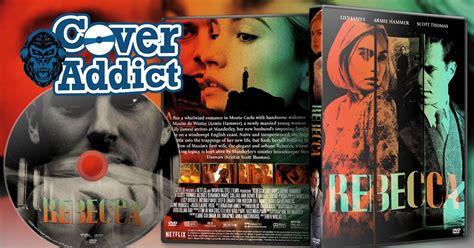 Rebecca (2020) DVD Cover | Cover Addict - Free DVD, Bluray ...