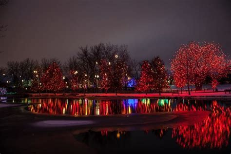christmas light displays colorado 12 best christmas light displays in colorado 2016