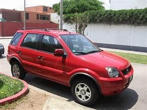 Chicote Para Manija Interior Ford Ecosport 2003 Al 2010