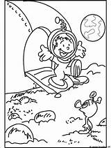 Ruimte Kleurplaat Ruimtevaart Astronaut Space Mars Planeet Thema Nl Astronauts Knutselen Google Coloring Op Van Zoeken Lesidee Zijn Dol Onderbroeken sketch template