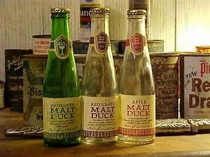 Apple Malt Duck Photo