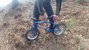 Kids Bikes Downhill - YouTube