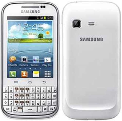 types of android phones samsung galaxy chat b5330 price in india pakistan