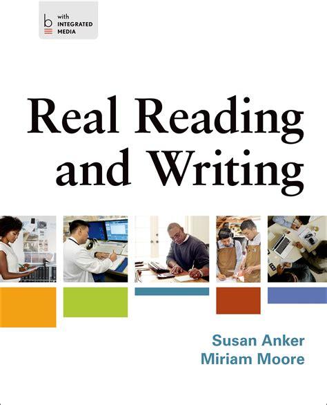 Real Reading And Writing (9781457667114)  Macmillan Learning