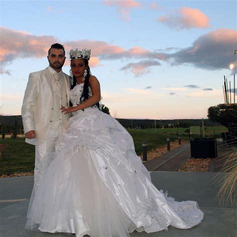 mariage gitan montpellier claudia faquito youtube