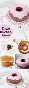 Torte Für Geburtstag : ausgefallene kuchen rezepte donut torte backen ~ Frokenaadalensverden.com Haus und Dekorationen