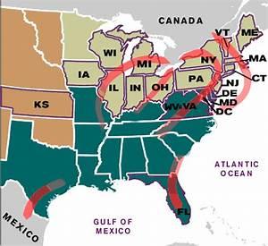 abolitionist-movement - The Underground Railroad