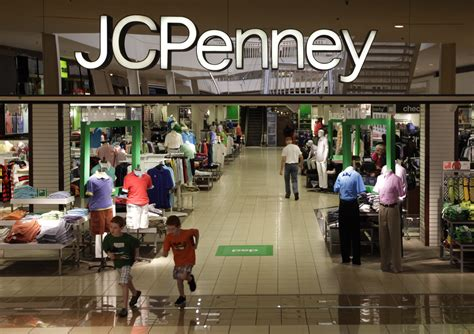 jc penney testing   fast fashion  fortune