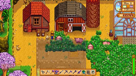 Obviously, i did a lot of assumptions and simplifications such as infinite energy and time. Stardew Valley: Build Order For First Spring | GamesCrack.org