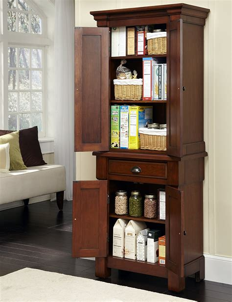 stand alone pantry cabinet ideas pantry cabinet stand alone