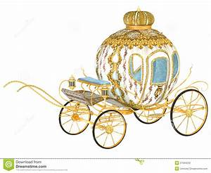 Fairytale Carriage Clipart (72+)