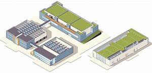 Data Center Services Design And Strategy